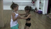 Danse Salsa HipHop Eté2014 Ajaccio