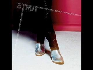 Lenny Kravitz - Strut (Audio)