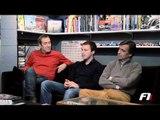 F1i TV : Bilan de la saison 2012 de F1 de Toro Rosso