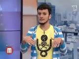 TV Gazeta 2014-08-21 Fefito no Programa Mulheres