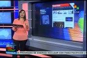 Consejo de Ministros peruano no recibe la confianza del Congreso