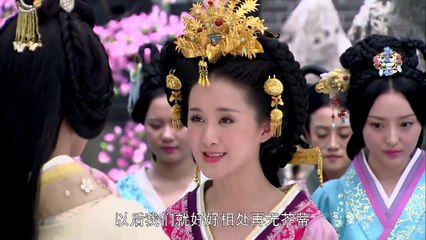 衛子夫 第9集 The Virtuous Queen of Han Ep9