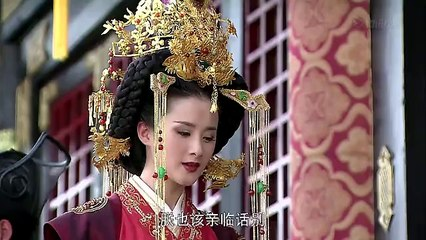 衛子夫 第7集 The Virtuous Queen of Han Ep7