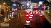 Vegas' Storied Sahara Casino Reborn, Transformed