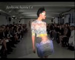 """""""Peter Pilotto"""" Spring Summer 2010 London 1 of 2 pret a porter women by Fashion Channel"""