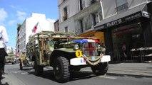 AOUT 1944 - 2014  LIBERATION de PARIS.