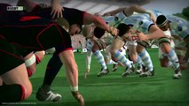 Rugby 15 - Premiers extraits