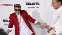 """Yikes! Justin Bieber Put """"Other People's Safety In Jeopardy"""" After Driving 4-Wheeler On Sidewalk, Police Say"""
