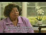 #MJFam Katherine Jackson: He felt that people wanted him gone, wanted him dead. He would always say that. And, for him to say that, he must have known something. It's just some of the mean, evil, vicious people didn't want him around for some reason.