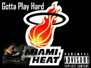 Gotta Play hard- By Lance Wiggins