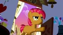 My Little Pony: FiM | Temporada 3 Capítulo 4 [56] | La Mala Semilla [Español Latino]