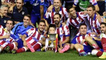 Simeone plays down title hopes