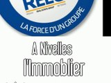 Au centre de 1400 Nivelles vous avez votre agence immobilière au coeur de la province du Brabant Wallon pour acheter, vendre, louer une maison,appartement, immeuble, commerce et bâtiment via l'agence Niv Immo au 38 Place De Lalieux et so réseau beeg.be