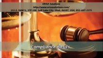 ERISA Solutions : Wrap Documents Service in Salt Lake City