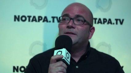 NOTAPA#05 Entrevista PETE M