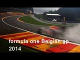 watch Formula One Spa-Francorchamps grand prix live on the web