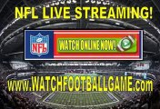 St. Louis Rams vs Cleveland Browns- Game Live Online Streaming & Watch to Look For