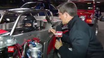 2014 Jim Shampine Memorial Part 1 - Oswego Speedway - MAVTV - SPEED SPORT - Racing - Super Modifieds