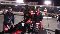2014 Jim Shampine Memorial Part 6 - Oswego Speedway - MAVTV - SPEED SPORT - Racing - Super Modifieds