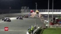 2014 Jim Shampine Memorial Part 7 - Oswego Speedway - MAVTV - SPEED SPORT - Racing - Super Modifieds