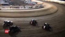 Perris Auto Speedway Salute to Indy Part 1 - SPEED SPORT Magazine Episode 3 Part 5 - MAVTV - Racing