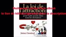 Telecharger La loi de l'attraction: Les 7 clefs indispensables pour votre succès dans tous les domaines PDF – Ebook Gratuitement
