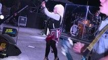 Rock en Seine: l'icône pop/rock Blondie à l'affiche du festival
