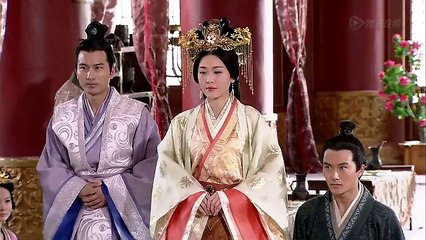 衛子夫 第12集 The Virtuous Queen of Han Ep12