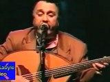 """Cherif Hamani """"La Ghehough rif rif""""  Concert Zénith Berbère 2004 avec Arezki Baroudi à la batterie"""