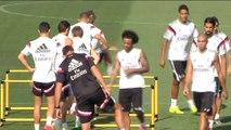 1ère j. - Ancelotti sûr de ses nouvelles recrues