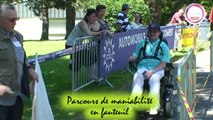 Téléthon Calvados 2014 - JRF Fleury sur Orne