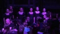 Norwegian Girls Choir live at Imogen Heap's Reveb