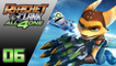 Ratchet & Clank All 4 One : Le Tortilleur   06 - Let's Play FR