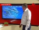 Azeri Hava Durumu Spikeri - Burnunuzun Girmediği Yere Başınızı Sokmayın