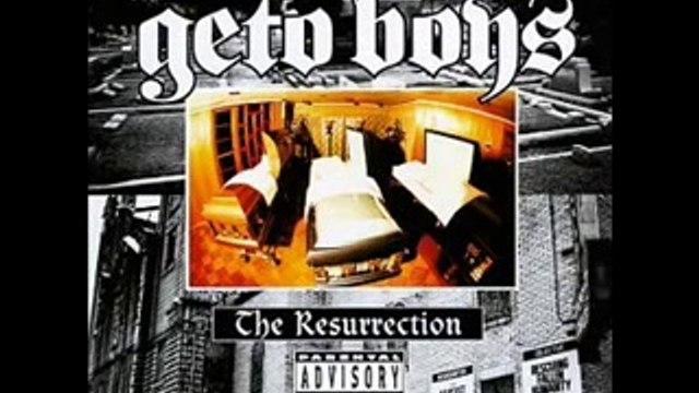 Geto Boys - Blind Leading The Blind