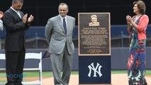 Yankees Retire Torre's No. 6