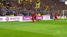 Bundesliga, il gol record di Bellarabi dopo 11 secondi