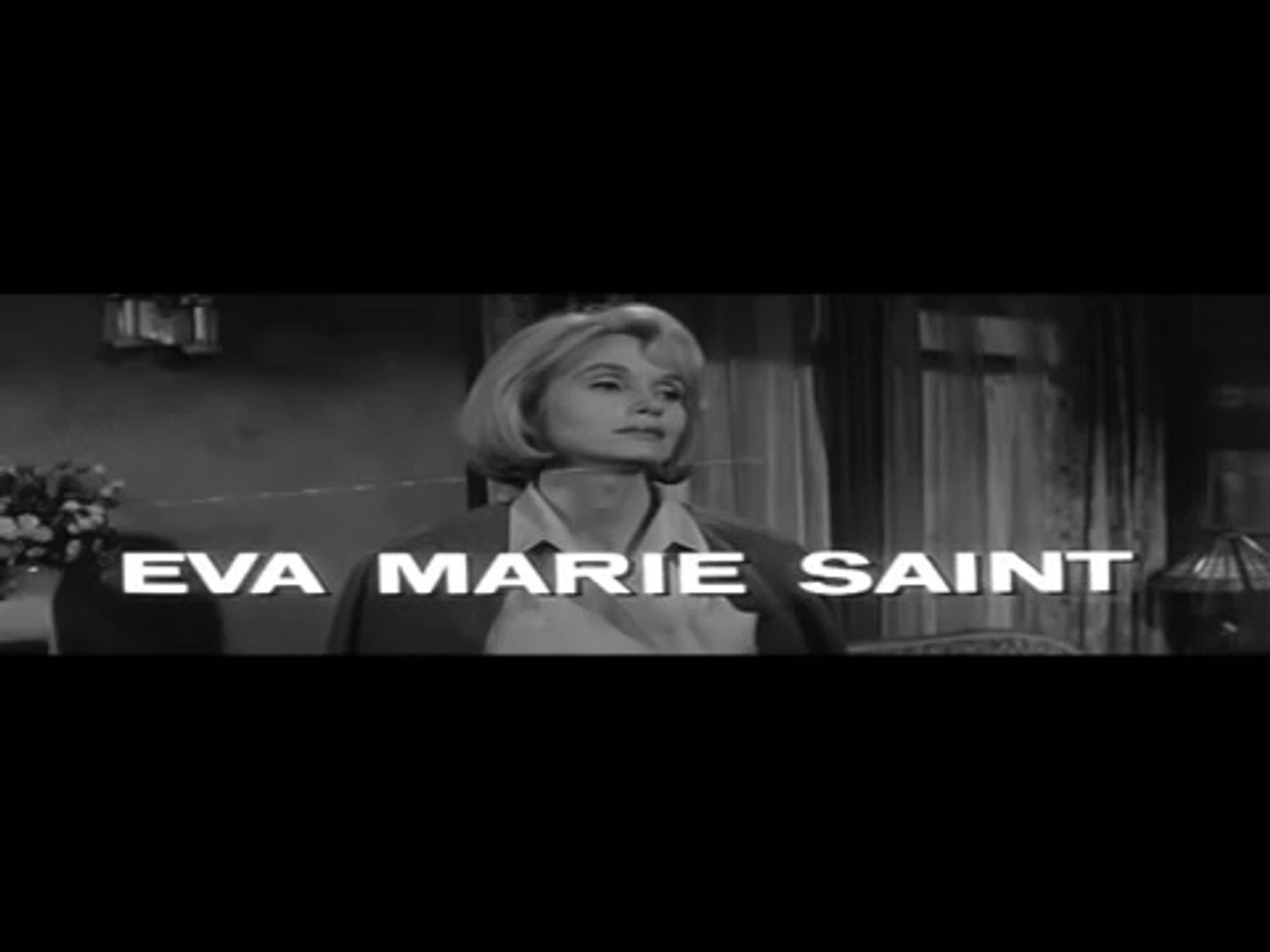 THIRTY SIX HOURS(1965) Original Theatrical Trailer