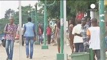 Ivory Coast closes its land borders to avoid spread of Ebola