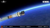 Pessimisme après l'échec de la mise en orbite des satellites Galileo