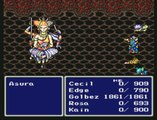 L'Epreuve Golbez - Partie 19 (Final Fantasy IV Solo Character Challenge)