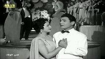 عبدالحليم حافظ - اوبريت لحن الوفاء - فيلم لحن الوفاء 1955م