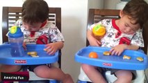 Funny Babies Trying to Stay Awake Compilation HD 2014.