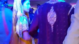 Mehndi Dance Video