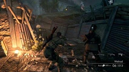 Sniper Elite: La Bataille De Stalingros #8
