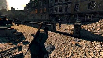 Sniper Elite: La Bataille De Stalingros #9 (GRAND FINAL EXPLOSIF)