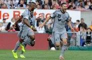 EA Guingamp - Olympique de Marseille (0-1)  - Résumé - (EAG-OM) / 2014-15