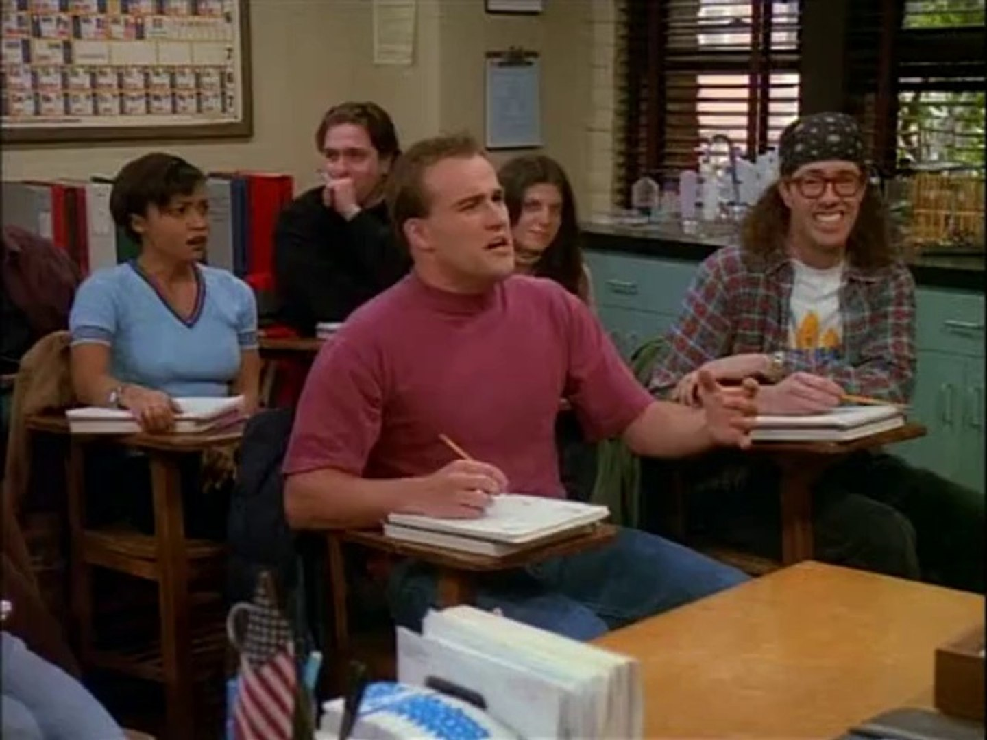 3rd rock from the sun full episodes online free