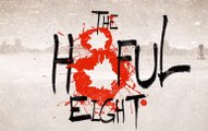 The Hateful Eight (Quentin Tarantino) - Official Teaser