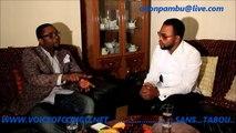 Apotre J. Mananga apanzi Sekele ya ba pasteurs ya Londres et Budu Dia Kongo